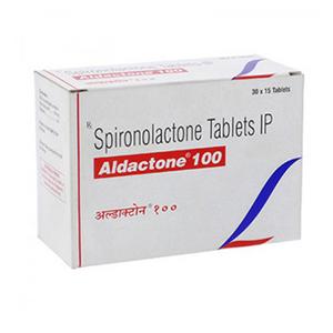 Aldactone 100