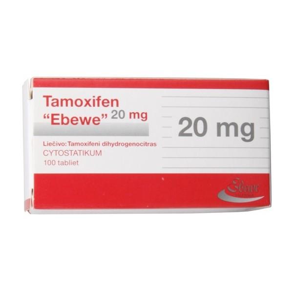 Tamoxifen 20